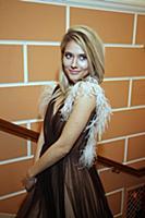 Юлия Паршута. Церемония вручения премии журнала Gl