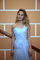 Юлия Ковальчук. Церемония вручения премии журнала