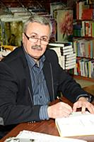 Эдвард Радзивиловский. Презентация книги Эдварда Р