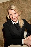 Валерия Кумпф. Ксения Деви с программой «Индиго &