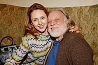 Григорий Потоцкий с супругой. Ксения Деви с програ