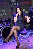Светлана Злобина. Квест-концерт Евгения Тарло «Сте