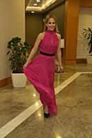 Ирина Медведева. 1-ый международный Сочинский кино