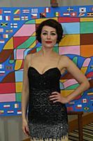 Екатерина Волкова. 1-ый международный Сочинский ки