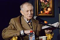 Евгений Евтушенко. Творческий вечер Евгения Евтуше