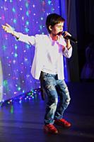 Recital Club новогодний концерт. 16 декабря 2016 г