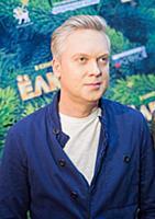 Сергей Светлаков. Премьера фильма 'Ёлки 5'. Формул