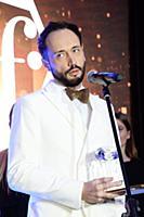 Сергей Пугачев. Премия 'Fashion New Year Awards 20