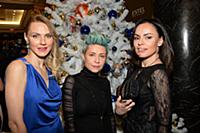 Стрелки, Марго, Гера, Кэт. Премия 'Fashion New Yea