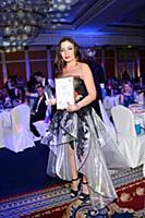 Татьяна Мельник. Премия 'Fashion New Year Awards 2