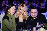 Артем Сорокин. Премия 'Fashion New Year Awards 201