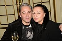Анатолий Анищенко, Юлия Далакян. Премия 'Fashion N
