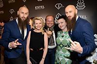 Валерия Кумпф, Константин Щербинин, S-Brother-S. П