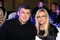 Лион Куашев, Наталья Гулькина. Премия 'Fashion New