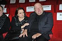 Елена Цыплакова, Андрей Осипов. Открытие Междунаро