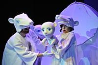 Премьера детского музыкального спектакля 'УМКА'