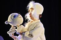 Премьера детского музыкального спектакля 'УМКА' в