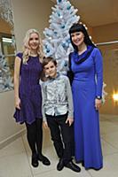 Нонна Гришаева с детьми. Премьера детского музыкал
