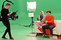 Съемки клипа Джигана и Jah Khalib на трек 'Мелодия'