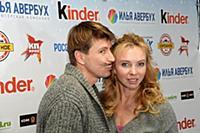Алексей Ягудин, Татьяна Тотьмянина. Премьера новог