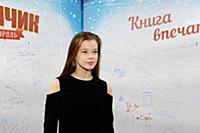 Катерина Шпица. Премьера новогодней сказки 'Щелкун