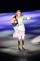 Татьяна Тотьмянина. Премьера новогодней сказки 'Ще