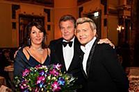 Празднование 75-летнего юбилея Льва Лещенко