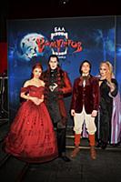 Бал Вампиров. Презентация альбома и автограф-сессия