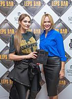 Караоке-клуб «Лепс-Бар» отпраздновал свое шестилетие