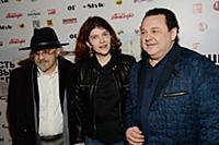 Премьера документального фильма «Шесть музыкантов на фоне города»