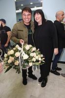 Шоу-балет 'TODES' отмечает 30-летний Юбилей в ГКД.