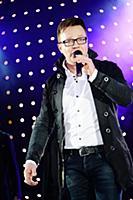 Презентация вокальной программы Сергея Войтенко