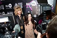 Pre-party музыкальной премии телеканала RU.TV