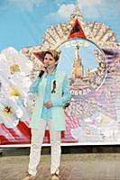 Паньшина Вероника. Международный концерт, посвящен
