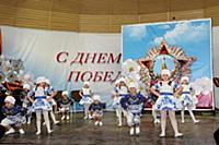 Студия эстрадного танца «Фаворит». Международный к
