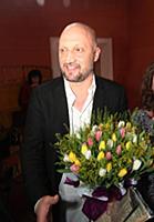 День рождения актера Гоши Куценко