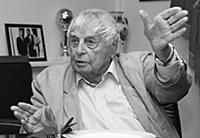 Юрий Любимов.