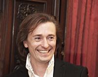 Сергей Безруков.