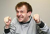 Тимофей Трибунцев.