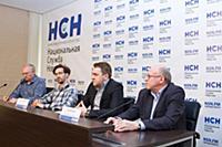 Пресс-конференция «Удар по российским хостелам могут нанести до чемпионата мира 2018 года»