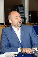 Игорь Богородов. Пресс-брифинг компании 'United Co