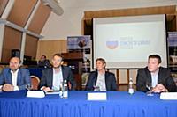 Игорь Богородов, Фил Грир, Уильям Кроуфорд, Питер