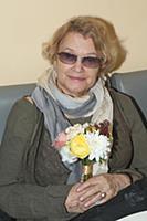Российская актриса Валентина Талызина