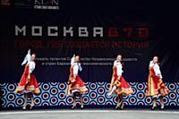 Театр танца «Контрасты». Фестиваль талантов Содруж