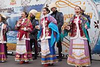 Фестиваль «Золотая осень». Москва