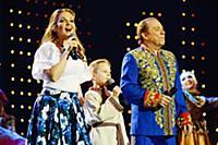 Концерт Владимира Девятова «Гуляй, Россия!»