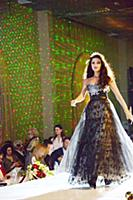 458c1b8723ec Анна Малиновская. Неделя моды «Estet Fashion Week» осень-2017. Ювелирн...     Изображение ZZ38-9024    FOTODOM