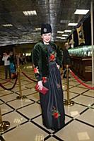 Неделя моды «Estet Fashion Week», закрытие
