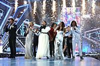 Концерт «Песня года-2017». СК «Олимпийский»