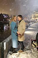 Съемки программы 'Новогодняя ночь на Первом'
